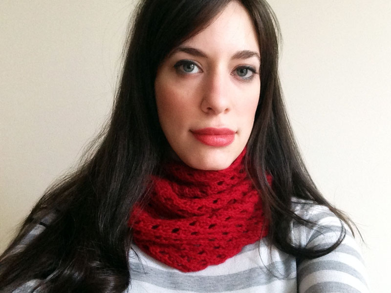 Modeling the Bethesda Cowl